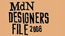 MdNデザイナーズファイル2008